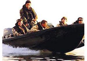 """İran: """"Denizciler Karasularımıza Girdi"""""""