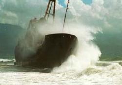 Denizcilere fırtına uyarısı!