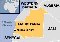 Moritanya'da tekne battı:32 ölü