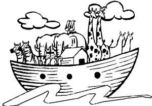 Nuhun Gemisi Uzaydan Aranacak Deniz Magazin