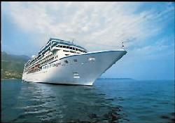 Oceania Cruises 3. gemisini vaftiz etti