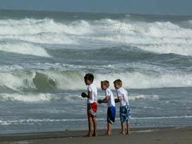Okyanus sıcaklığı 80 dereceymiş!