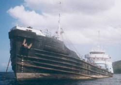 Kaçırılan gemide bekleyiş sürüyor