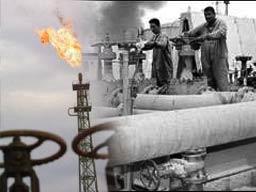 Azeri petrolüne bölgesel işbirliği