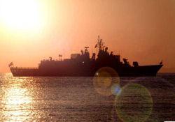 Hollanda savaş gemisi gönderiyor