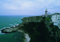 Tarihi Şile Feneri Turizme Açıldı