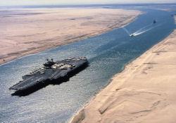 Süveyş Kanalı Para Basıyor