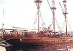 Türkiye'nin en büyük guleti battı