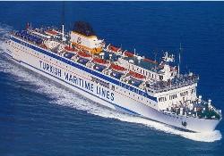 Türkiye Denize Sırtını Döndü