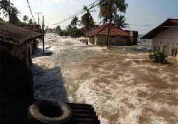 Kıyılarımızda 28 tsunami olmuş